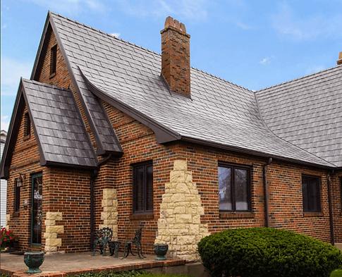 Oshawa Ontario's best metal roof company