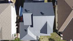 Storm Grey Soteria Metal Roof