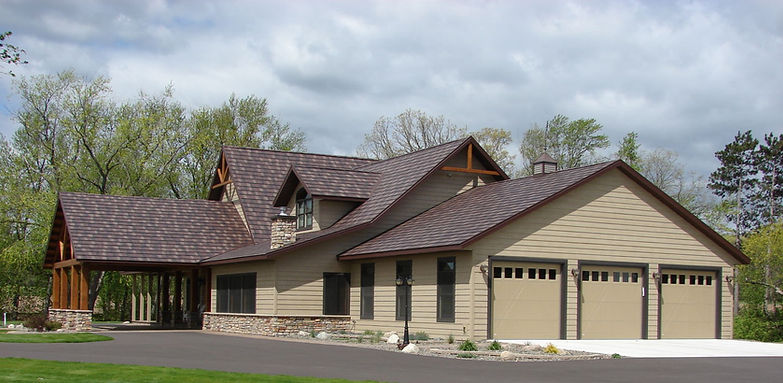 Vaughan Ontario's Best metal roof compa