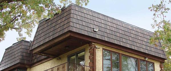 Richmond Hill Ontario's best metal roof