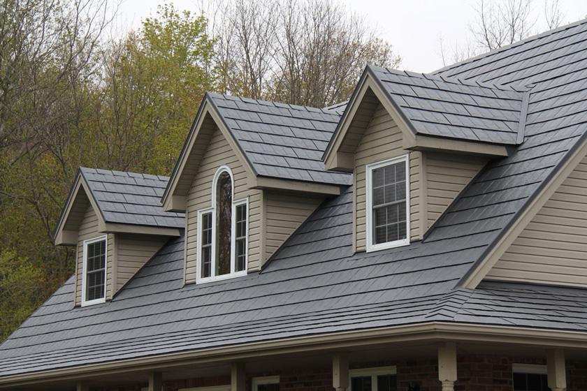 Sotria Metal Roof