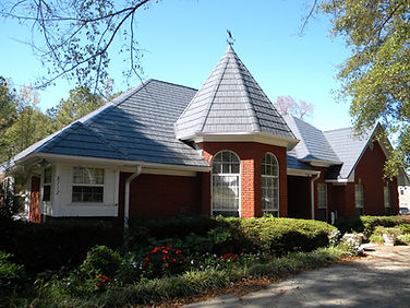 Mississauga Ontario's best metal roof contract