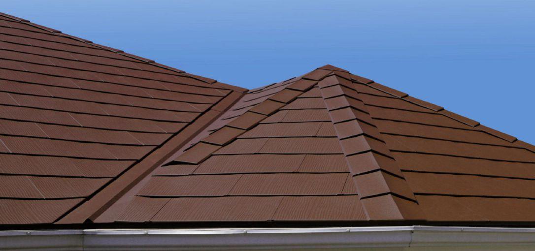 Maintenance Free Metal roof