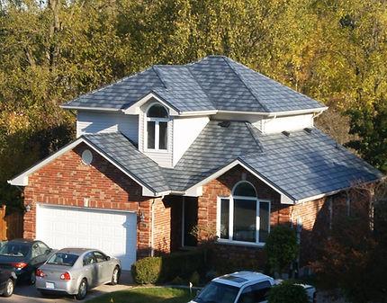 Barrie Ontario's best metal roofing company
