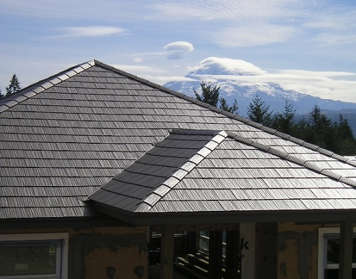 Soteria Metal Roof