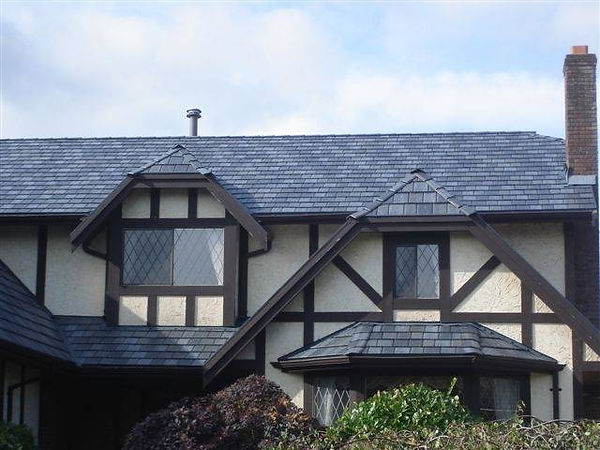 Stouffville Ontario's best metal roof co