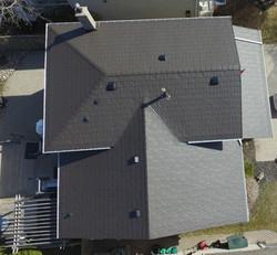 Lifetime warranty Soteria Metal Roof