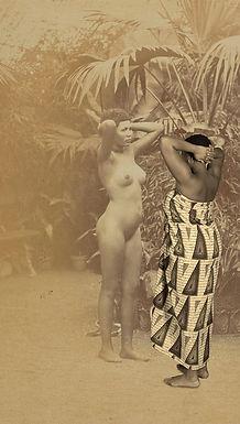 Tayo Adekunle - Photography BA