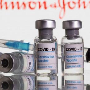 Johnson and Johnson Receives FDA Authorization for COVID-19 Vaccine
