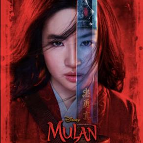 Mulan Causing Controversy Overseas