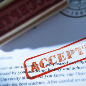 College Admissions- the World's Worst Lottery