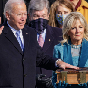 What President Biden's Election Means for the Environment