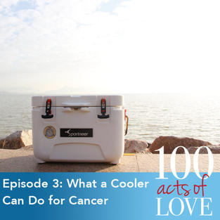 Coolers and Cancer: Why They Belong Together