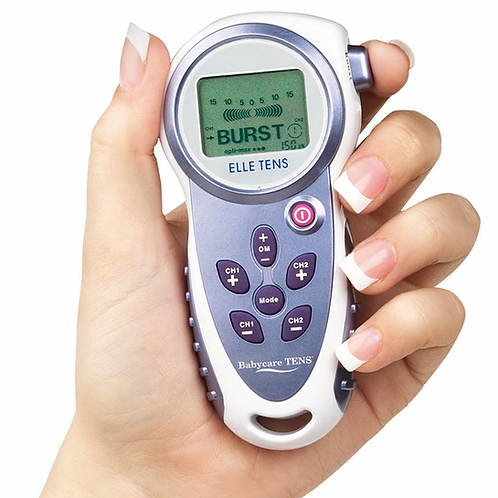 TENS Machine Rental Only (No Shipping)