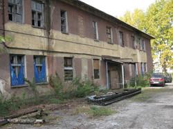 Экспертиза нежилого здания