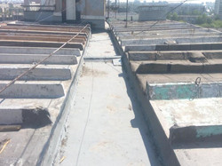 Экспертиза крыши дома на Танкистов