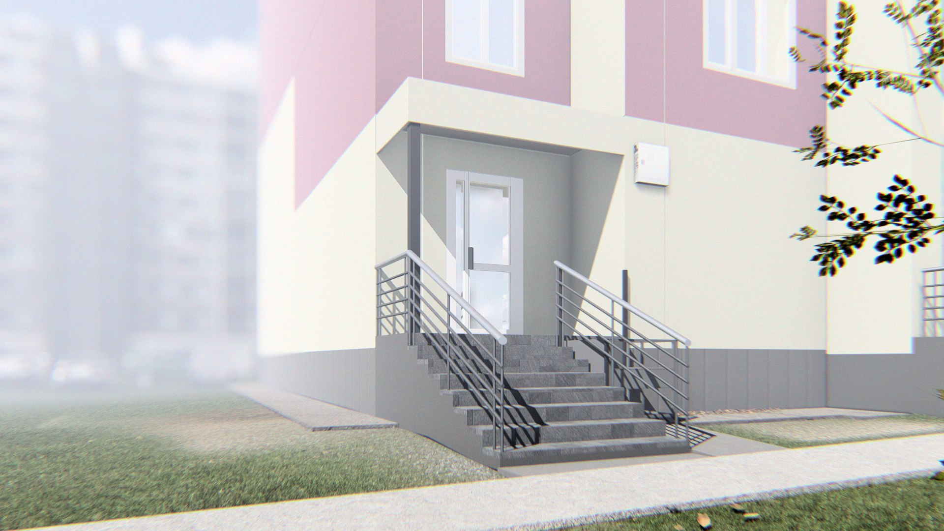 Вывод из жилого фонда квартиры