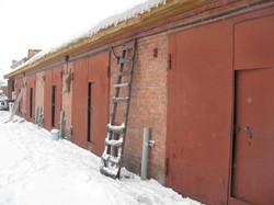 Экспертиза гаражных боксов в Бердске
