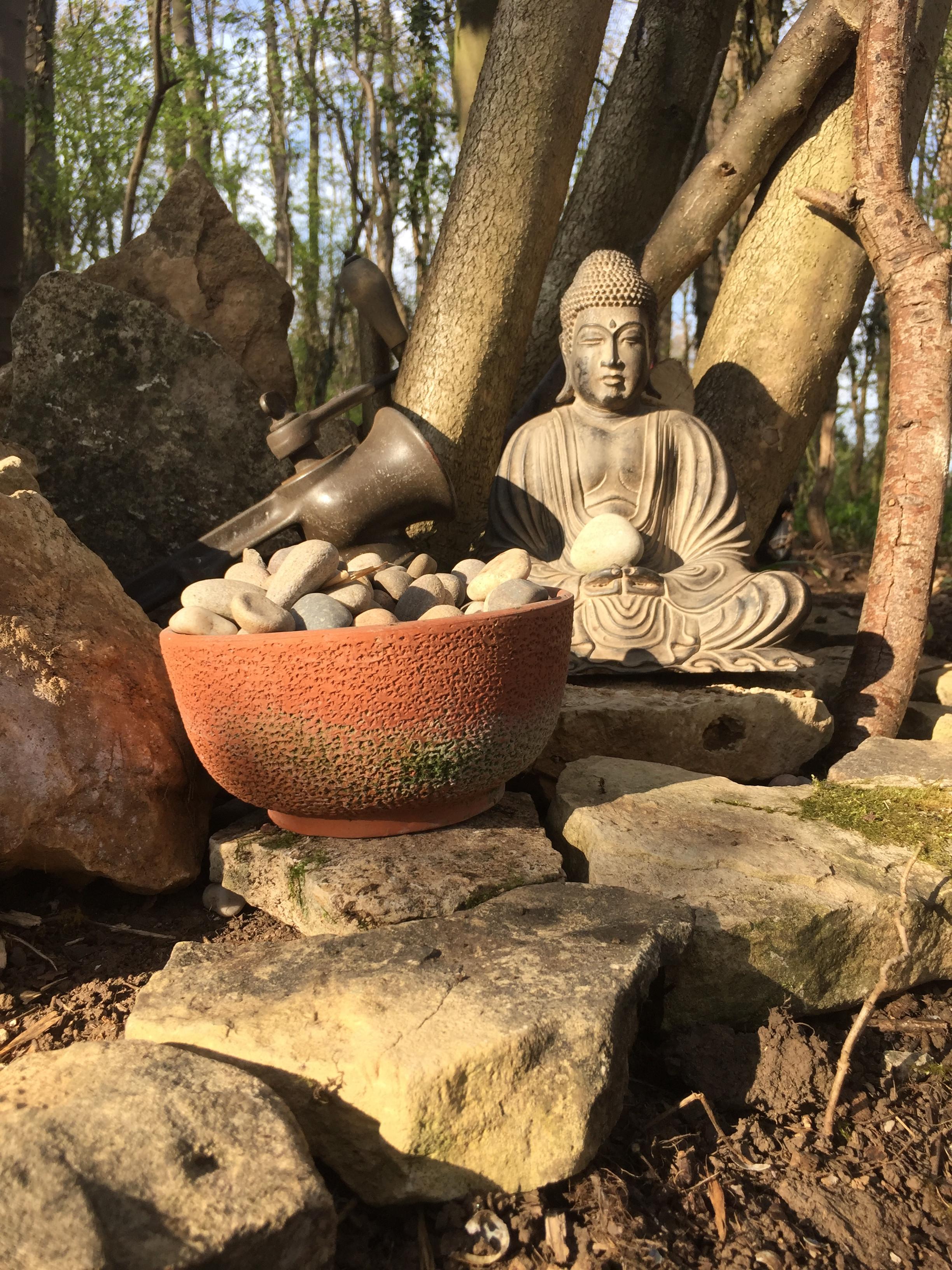 Workplace Mindfulness: callback