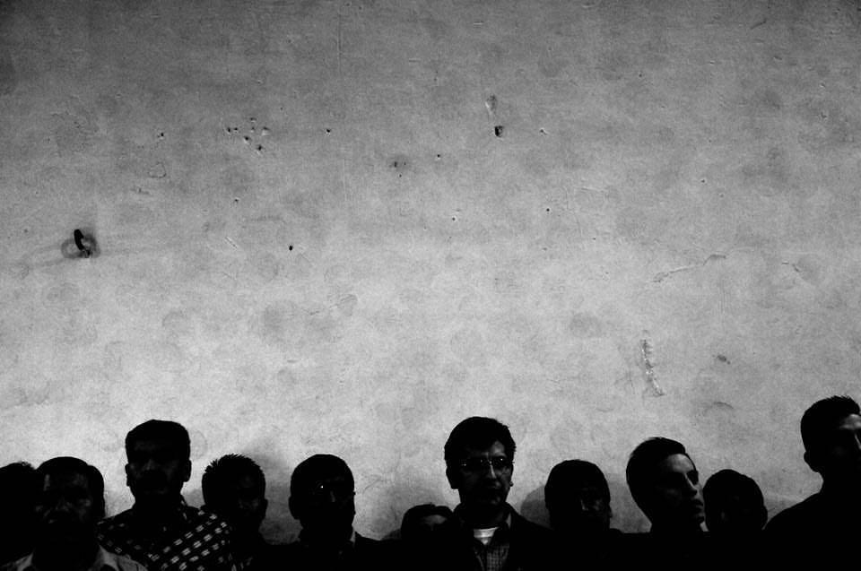 presos San Pedro