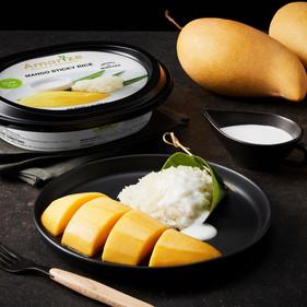 Amarize 黃金蜜糖芒果糯米飯
