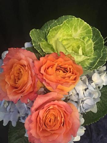 Flower Arrangement #510