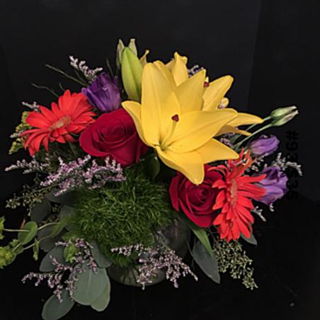 Flower Arrangement #519