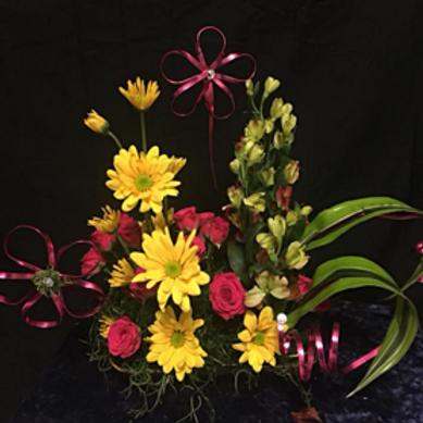 Flower Arrangement #530
