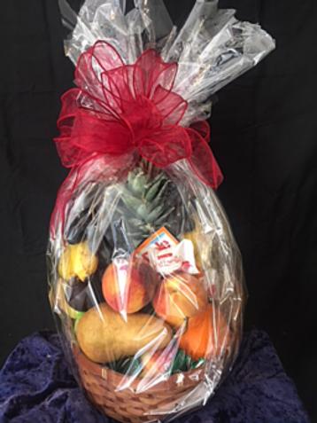 Fruit Basket #809