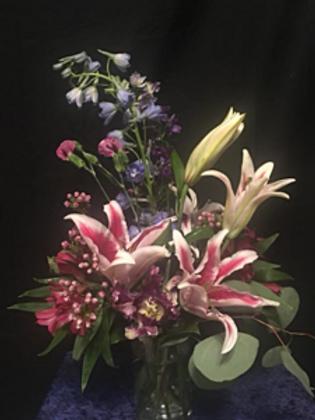 Flower Arrangement #506