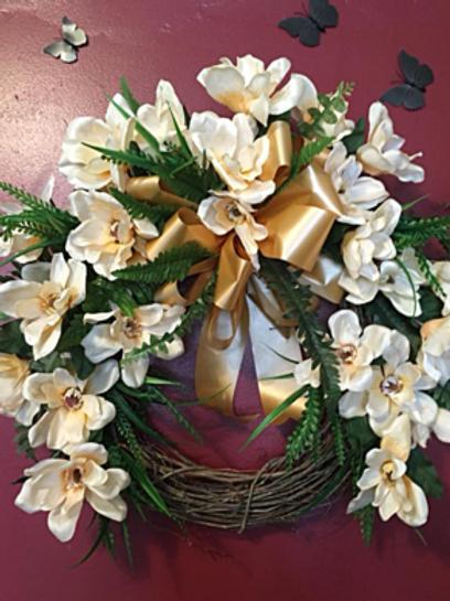 Wreath #741