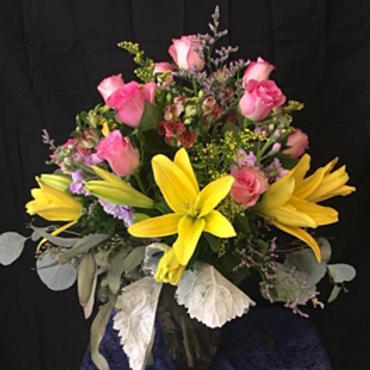 Flower Arrangement #501