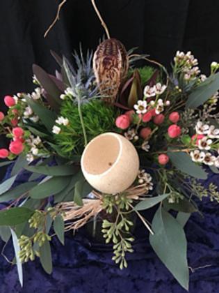 Flower Arrangement #502