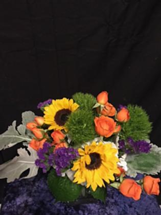 Flower Arrangement #522