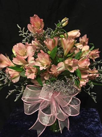 Flower Arrangement #516