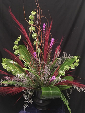 Flower Arrangement #513