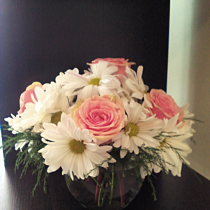 Flower Arrangement #509