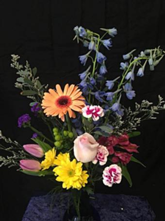 Flower Arrangement #528