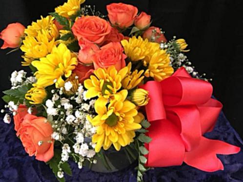 Flower Arrangement #508