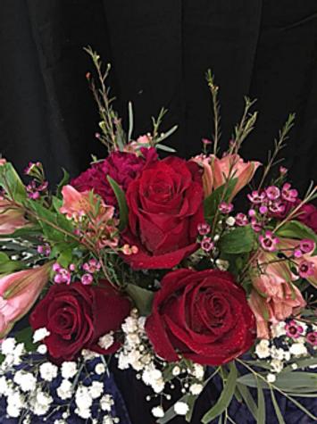 Flower Arrangement #507