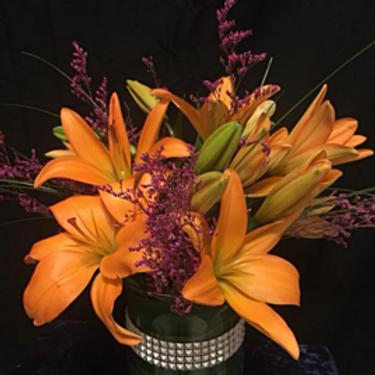 Flower Arrangement #529