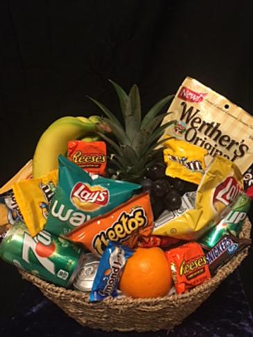 Snack Basket #808