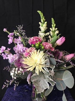 Flower Arrangement #524