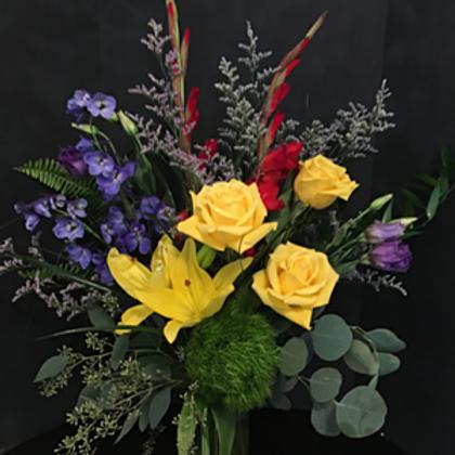 Flower Arrangement #503