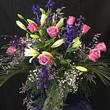 Flower Arrangement #511