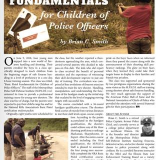ialefi - basic pistol for police kids 2.