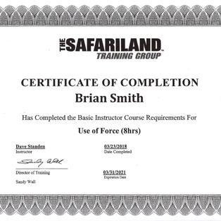 use of force, safariland, Mar 2018.jpg