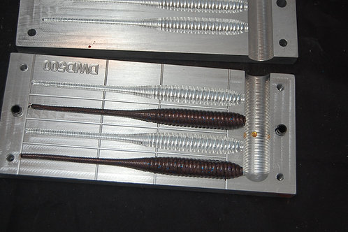 dwd500 worm mold