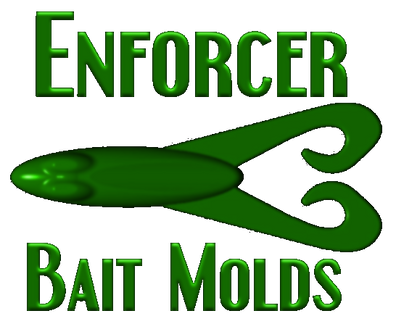 Enforcer Fish Bait Making Molds