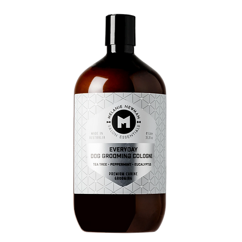 MELANIE NEWMAN EVERYDAY DOG GROOMING COLOGNE